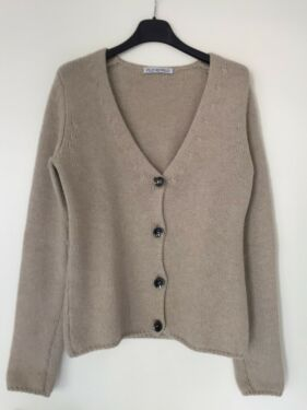 allude strickjacke