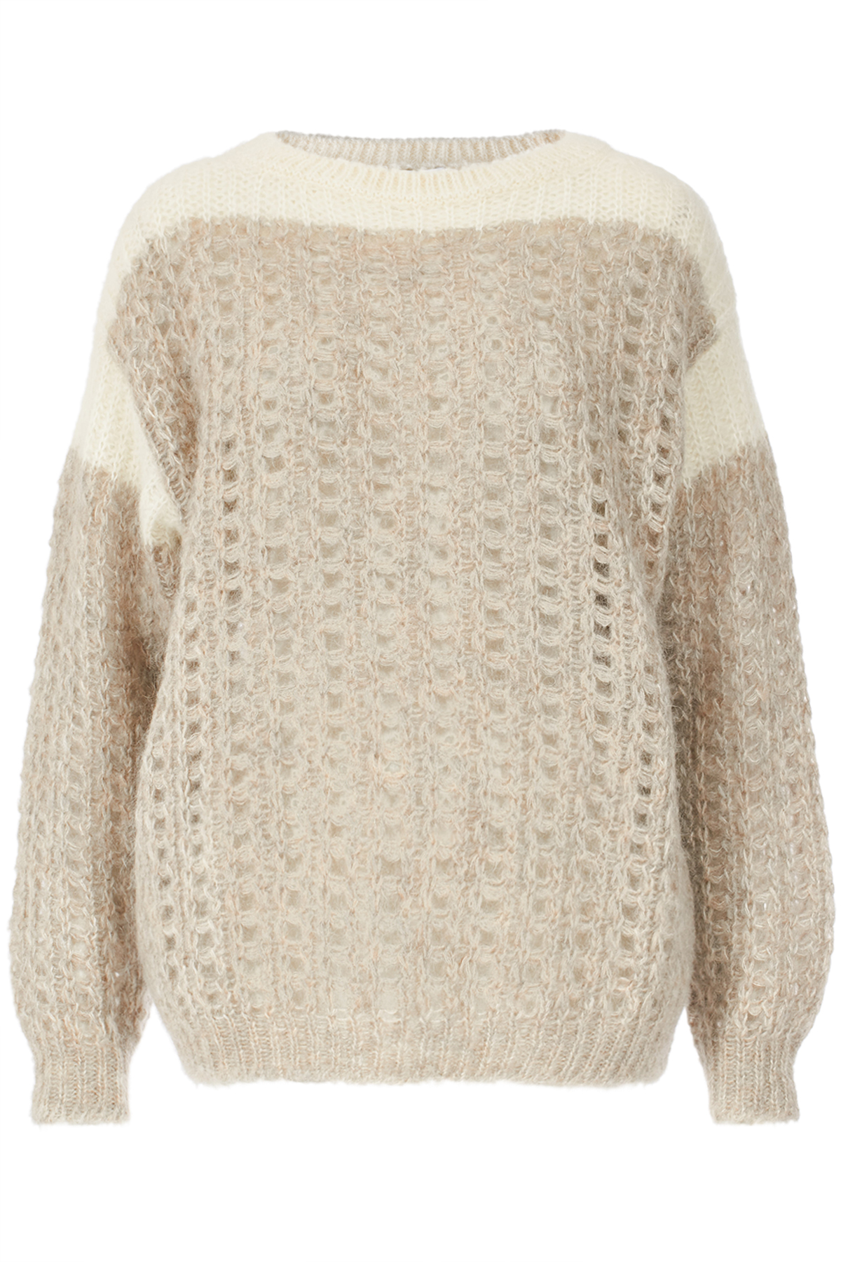 closed pullover