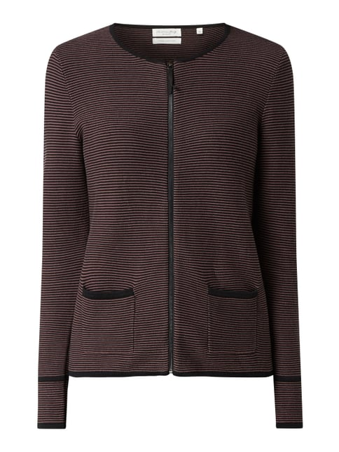dünne strickjacke damen