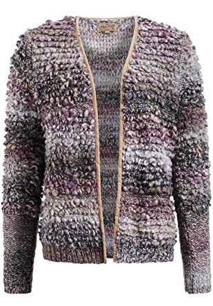 khujo strickjacke damen