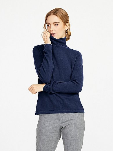 peter hahn pullover