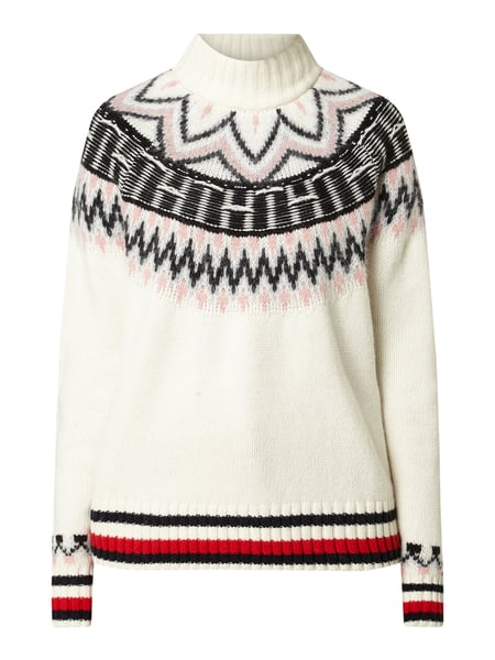 tommy pullover damen